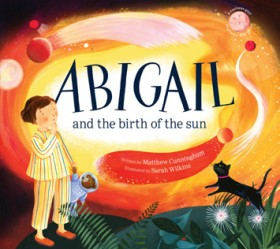 Abigail-and-the-Birth-of-the-Sun on sale