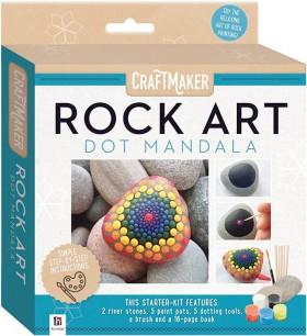 CraftMaker-Rock-Art-Dot-Mandala on sale