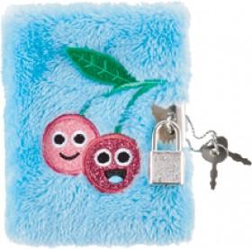 Jotz-Sweet-Shop-Mini-Lockable-Notebook on sale
