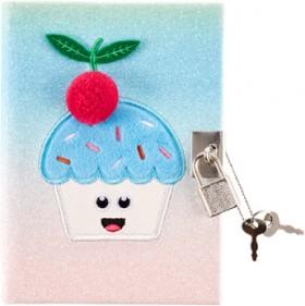 Jotz-Sweet-Shop-A6-Lockable-Notebook on sale