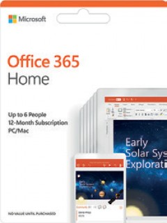 Microsoft-Office-365-Home-2019 on sale