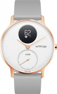 Withings-Steel-HR-Heart-Rate-Activity-Watch on sale