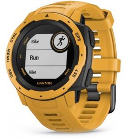 Garmin-Instinct-Sports-Watch-Sunburst on sale