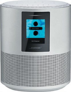 BOSE-Home-Speaker-500-Silver on sale