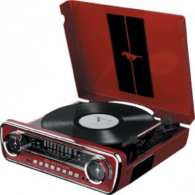 ION-Mustang-LP-Turntable on sale