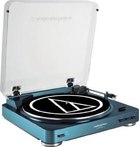 Audio-Technica-Belt-Drive-Turntable on sale