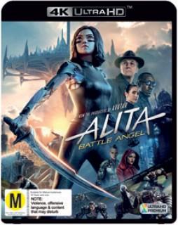 Alita-Battle-Angel-4K-Ultra-HD-Blu-Ray on sale