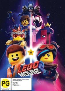 The-Lego-Movie-2-DVD on sale