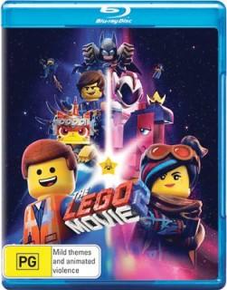 The-Lego-Movie-2-Blu-Ray on sale