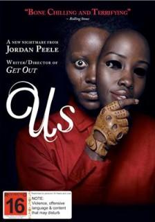Us-DVD on sale