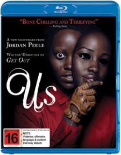 Us-Blu-Ray on sale