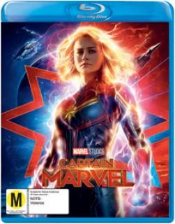 Captain-Marvel-Blu-Ray on sale