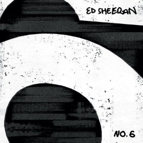 Ed-Sheeran-No.-6-Collaborations-CD on sale