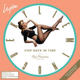 Kylie-Minogue-Step-Back-in-Time-The-Definitive-Collection-2-CD on sale