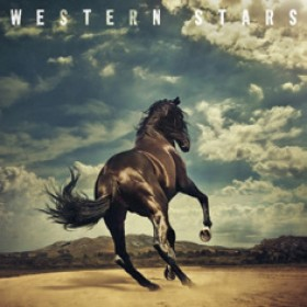 Bruce-Springsteen-Western-Stars-CD on sale