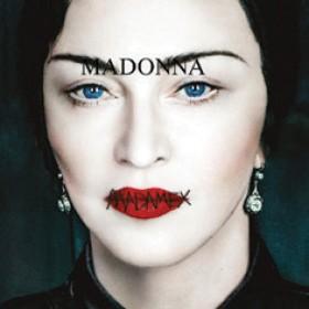 Madonna-Madame-X-CD on sale