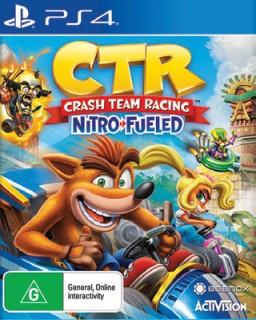 PS4-Crash-Team-Racing-Nitro-Fueled on sale