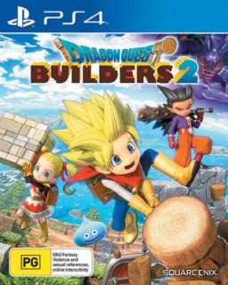 PS4-Dragon-Quest-Builders-2 on sale