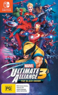 Nintendo-Switch-Marvel-Ultimate-Alliance-3-The-Black-Order on sale