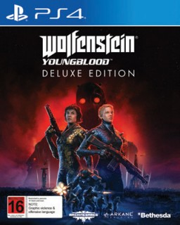 PS4-Wolfenstein-Youngblood-Deluxe-Edition on sale