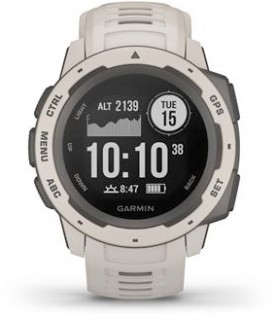 Garmin-Instinct-Sports-Watch-Tundra on sale