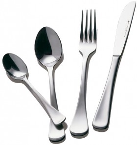 Maxwell-Williams-Madison-Cosmopolitan-16-Piece-Stainless-Steel-Cutlery-Sets on sale