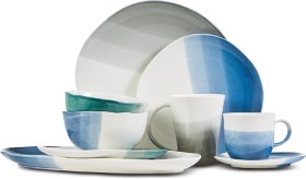 Arthouse-Colourscapes-Dinnerware on sale