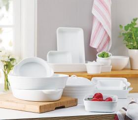 Simon-Gault-White-Porcelain-Bakeware on sale