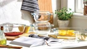 Simon-Gault-Glass-Heatproof-Bakeware on sale