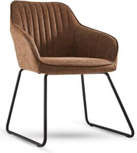 Skara-Brown-Dining-Chair on sale
