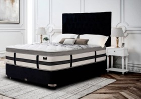 Sleepyhead-Sanctuary-Trevi-Queen-Bed on sale