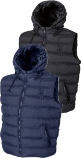 Adult-Hooded-Puffer-Vests on sale
