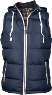 Womens-Puffer-Vest on sale