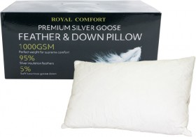 Feather-Down-Pillow-2-Pack on sale
