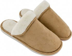 Mens-Deluxe-Heat-Control-Slippers on sale