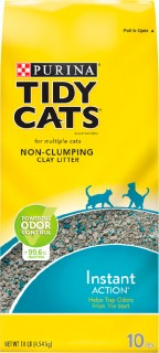 Purina-Tidy-Cats-Litter on sale
