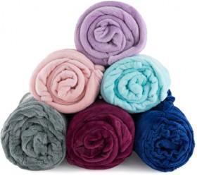 Madison-Double-Plush-Fleece-Blankets on sale