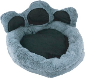 Paw-Print-Pet-Bed on sale