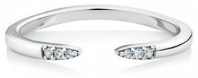 Ring-with-Cubic-Zirconia-in-Sterling-Silver on sale