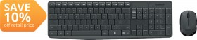 Logitech-MK235-Wireless-Desktop-Set on sale