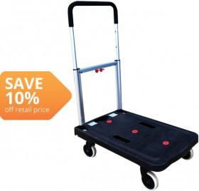 General-Purpose-Folding-Platform-Trolley on sale