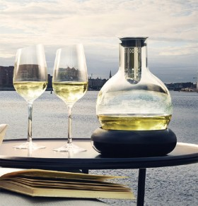 Eva-Solo-Cool-Wine-Decanter-with-Cool-Element on sale