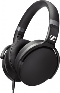 Sennheiser-HD-400S-Over-Ear-Wired-Headphones on sale