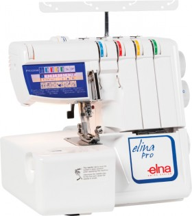 Elna-Elina-Pro-Overlocker on sale