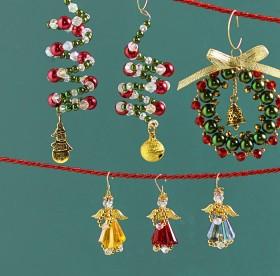 30-off-Solid-Oak-Beaded-Ornament-Kits on sale