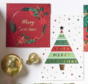 40-off-Jolly-Joy-Cards-12-Pack on sale
