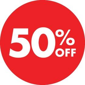 50-off-All-Sheet-Sets on sale