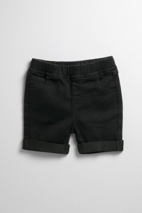 Pumpkin-Patch-Infants-Denim-Shorts on sale