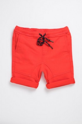 Pumpkin-Patch-Knit-Drill-Shorts on sale