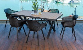 Lilac-7-Piece-Outdoor-Dining on sale